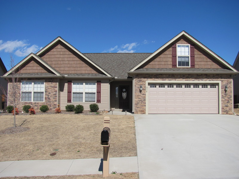 Welcome to Spaulding Quality Homes, Fine Homes at Affordable ... on ranch home with great room, ranch home with deck, ranch home with 3 bedrooms, ranch home with 3 car garage,